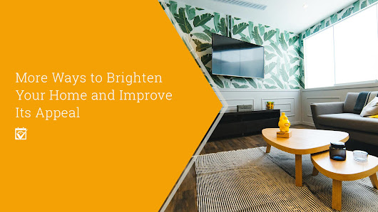 HomeKeepr | Let the Sun Shine In: More Ways to Brighten Your Home and Improve Its Appeal