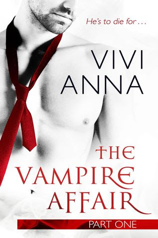 The Vampire Affair (The Vampire Affair, #1)