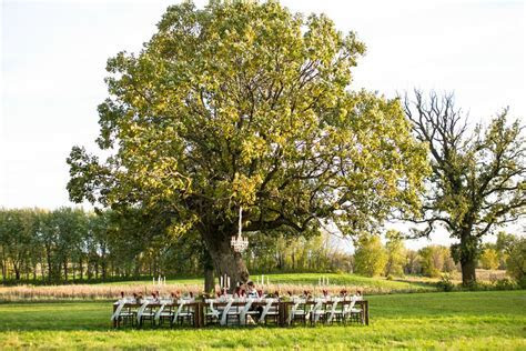 Rustic Wedding Venue: The Pavilion at Orchard Ridge Farms