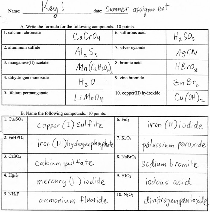 73 PERIODIC TABLE LAB WORKSHEET ANSWERS, LAB PERIODIC ...