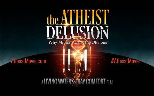 """The Atheist Delusion"" – Why Millions Deny the Obvious"
