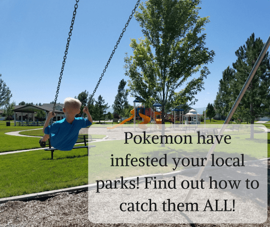 All You Need to Know About Pokemon Go!