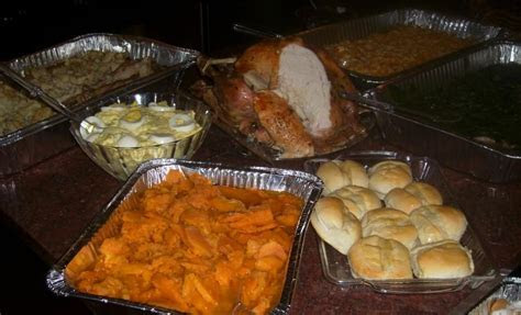 CATER II YOU   Mississippi Style Soul Food & More