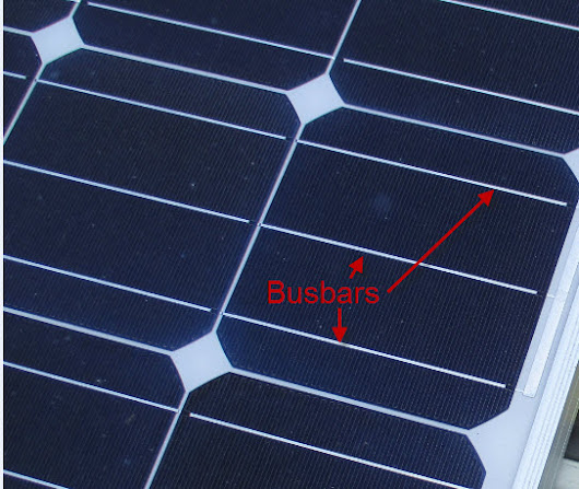 Peeling of front contacts on solar cells - pvBuero