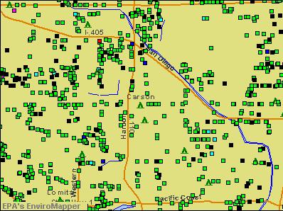 Carson, California CA profile: population, maps, real estate, averages, homes, statistics
