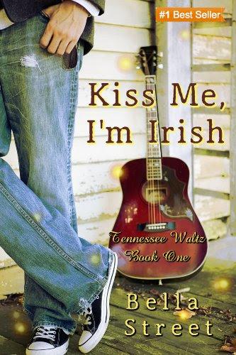 Kiss Me, I'm Irish (Tennessee Waltz) by Bella Street
