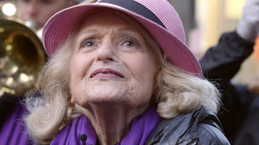 Activist Edith Windsor Fights New Battle for LGBTQ Rights
