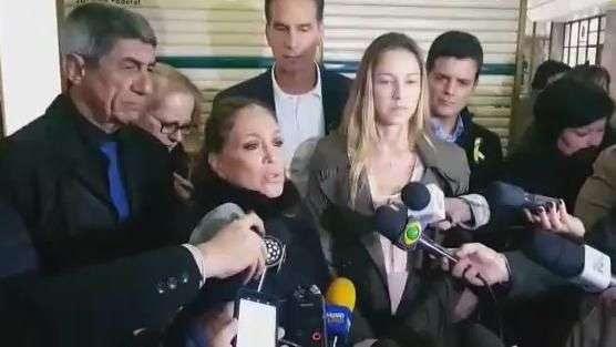 """Resultado de imagem para """"Uma nova nação está nascendo"""", comemora Susana Vieira"""