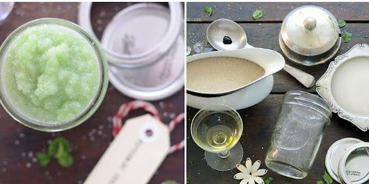 Saturday Beauty Product Making Workshop $85