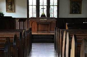 Inside   Barnwell Chapel   Berry College, ROME, GA