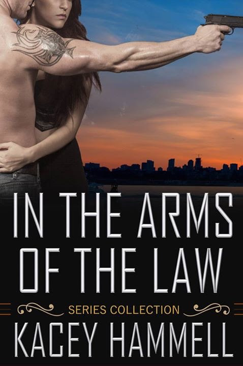 Kacey Hammell – In the Arms of the Law