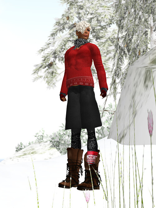 On Thin Ice 1