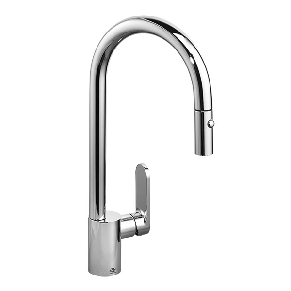 Pull Down Faucets Isle Kitchen Faucet From Dxv