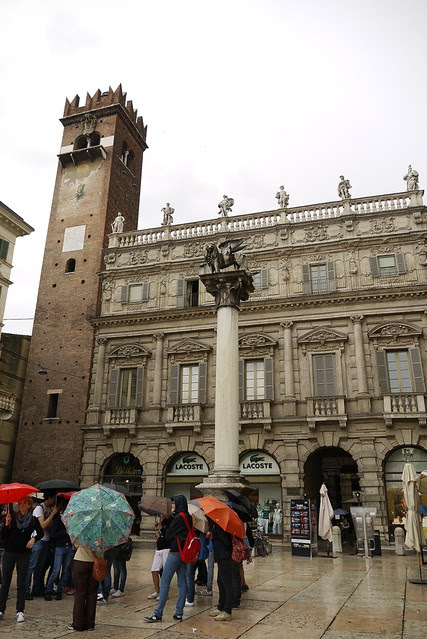 Palazzo Maffei 馬費宮