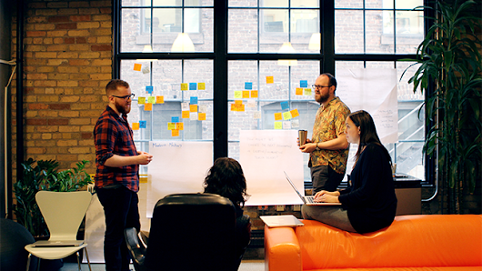 How Hack Days Are Helping Ad Agencies Find the Next Big Ideas
