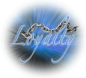 loyalty(ความซื่อสัตย์)