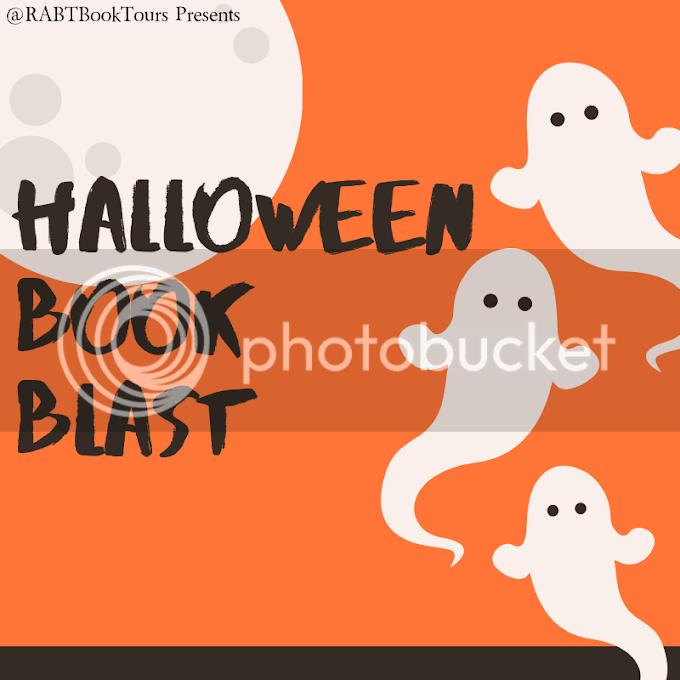 Halloween Book Blast & Giveaway