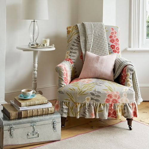 Country Living Rooms – Decorating Ideas   Ideas for Home Garden ...