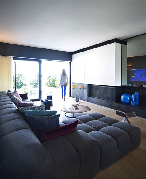 beautiful remodel  athens apartment interiorzine