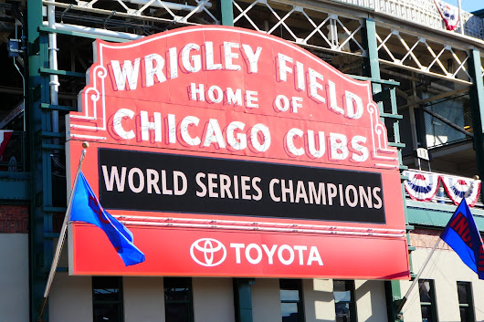 8 Things to Do with Kids in Wrigleyville | Chicago | TravelingMom