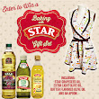 Enter to Win a Baking with STAR® Gift Set
