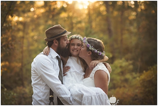 Kelly & Nick | Wharton State Forest - Appletini Photography