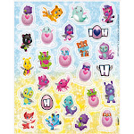 Hatchimals Sticker Sheets (4)