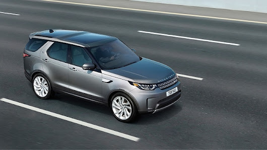 Advantages of Buying Certified Pre-Owned | Land Rover Near Me