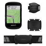Garmin Edge 530 GPS Cycling Computer - Sensor Bundle
