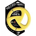 Wo Disc Dog Toy Yellow