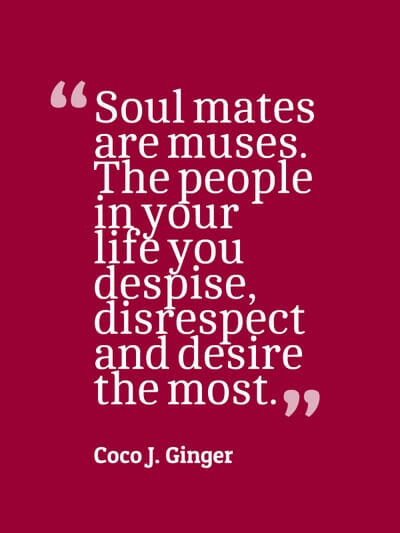 Unique Short Quotes About Finding Your Soulmate