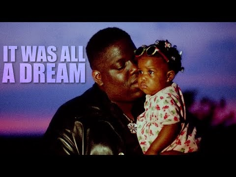 The Notorious B.I.G. & Eminem - It Was All A Dream (Juicy Lighters) (feat. Bruno Mars)