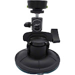 MyGoFlight Compact Suction Cup Sport Mount by PilotMall.com