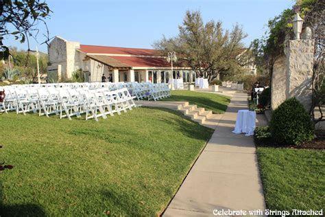 Vintage Villas   Known as the best wedding venue in Texas