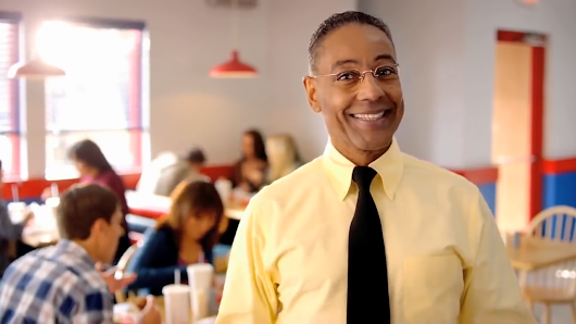 Los Pollos Hermanos, Campari and Ericsson star in the latest  branded content review with Redpill