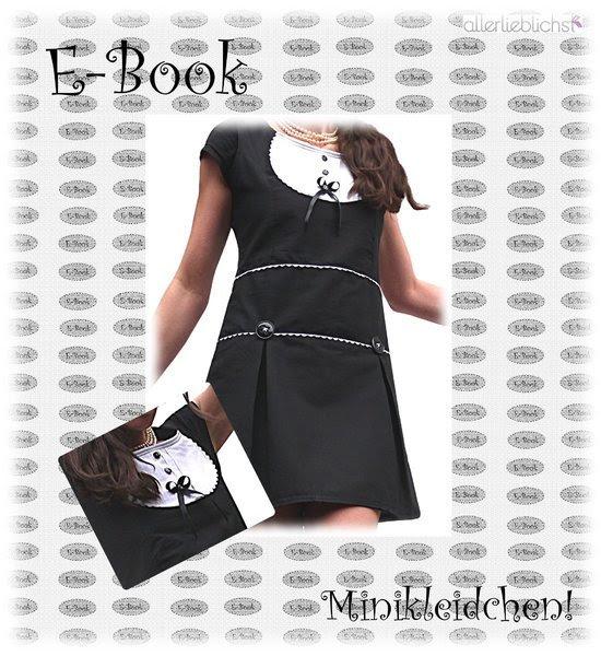 E-Book Minikleidchen
