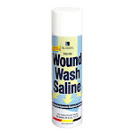 Blairex Saline Wound Wash Sterile Solution - 210 Ml