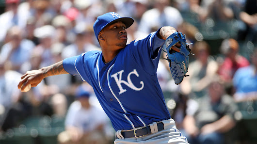 Royals pitcher Yordano Ventura, ex-player Andy Marte killed in separate car crashes in Dominican Republic