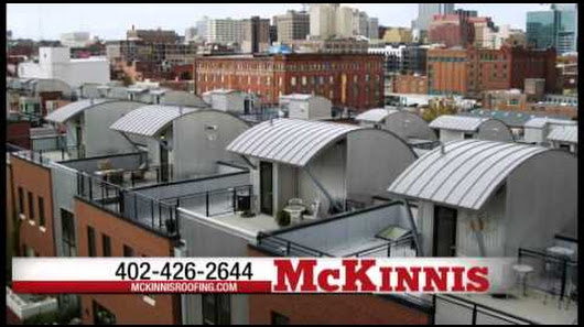Mckinnis The Roofing Contractor Blair Ne Omaha Can Count On For Storm Damage Repairs