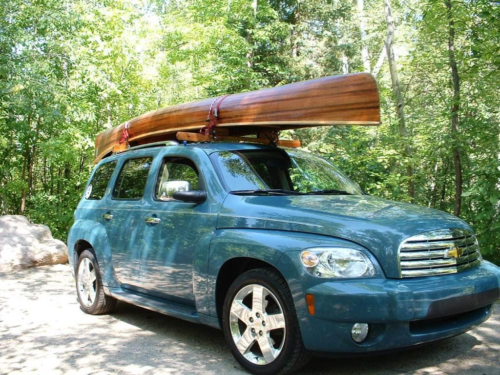 homemade canoe rack Quotes