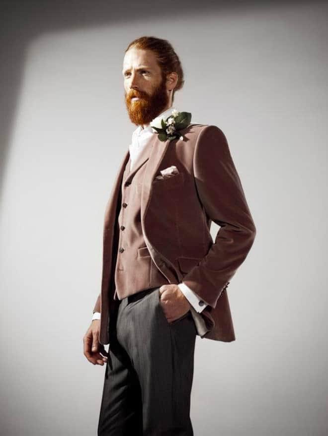 Duchamp London S/S 2012 Lookbook