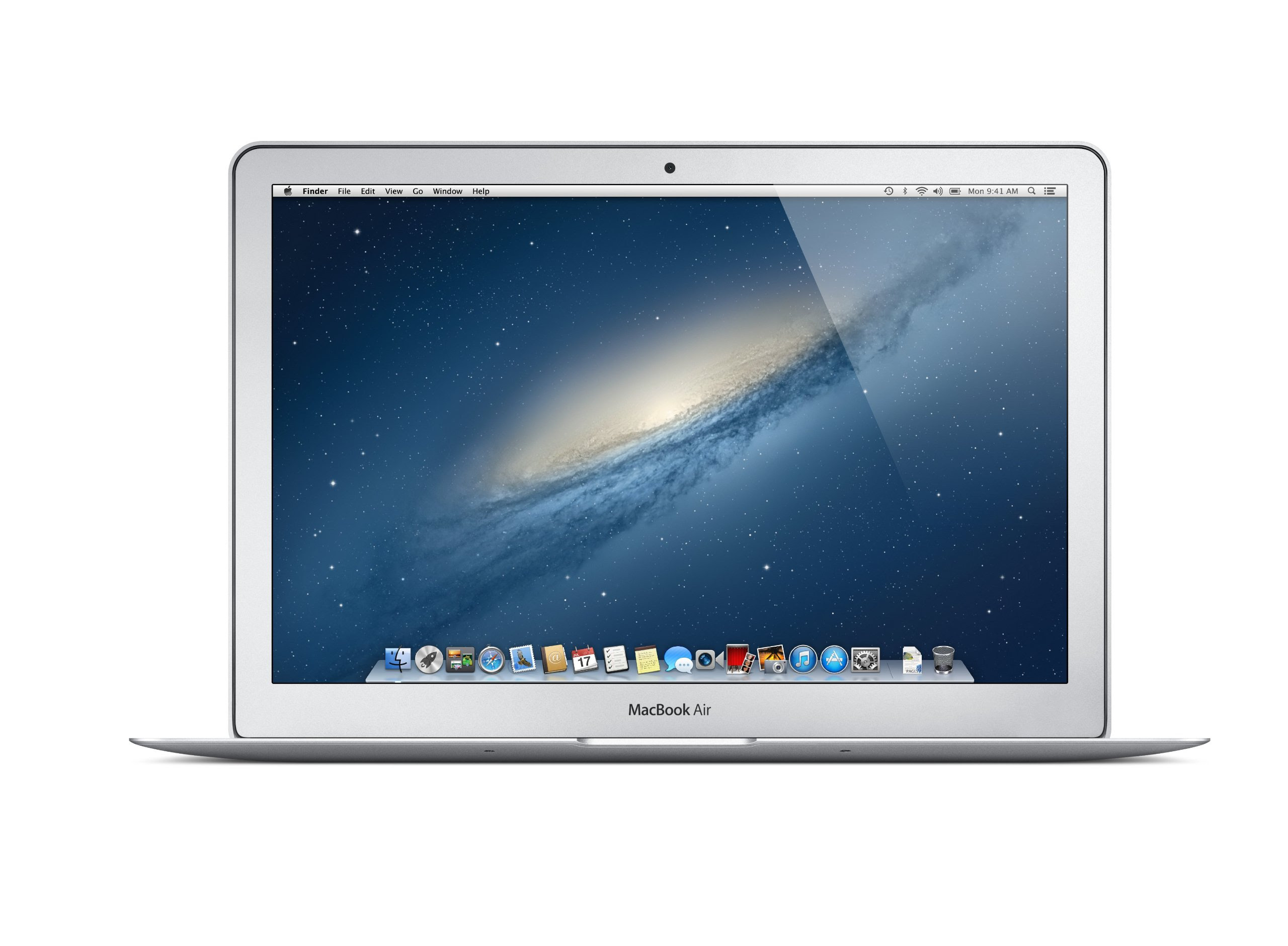 Apple MacBook Air MD760LL/A 13.3-Inch