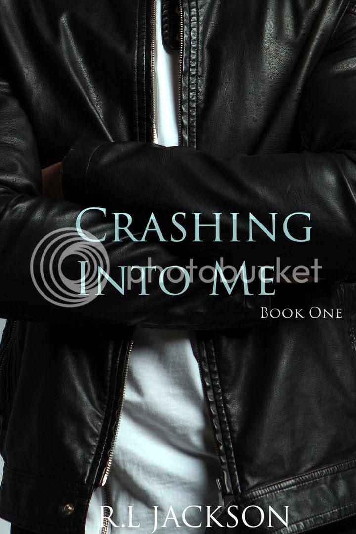 RABT Book Tours - Crashing Into Me