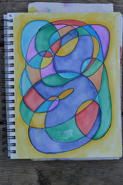AJED_Doodling & Coloring_2