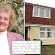 'Noise really bad... no hope of watching TV... mattresses burning... greenhouse glass smashed by rocks': Widow's diary reveals 'hell' of living next to 'benefits queen' mother-of-11 for five (long) ye...