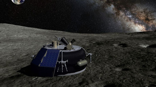 NASA preparing to approve the first-ever private mission to the moon