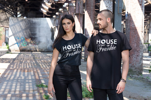 House of Frankie Shop