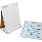 """Recommended Components: 20"""" x 23"""" - Two-sided Dry Erase; Non"""