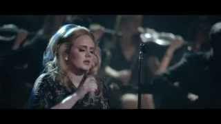 Youtube Adele Lovesong Royal Albert Hall