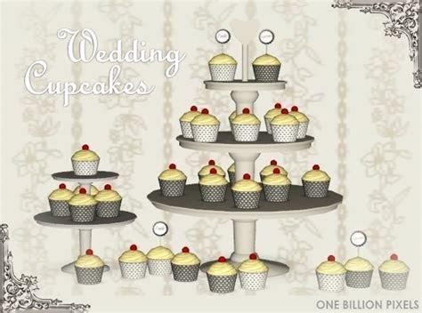 Cupcake Set   One Billion Pixels